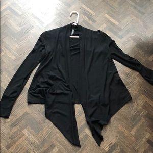 ❤️ 4 for $20 - Black Cardigan
